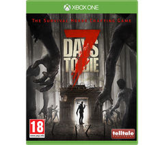 MICROSOFT Xbox One 7 Days to Die