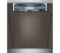 SIEMENS SX778D00TG Full-size Integrated Dishwasher