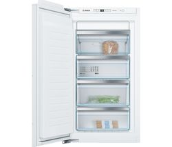 BOSCH GIN31AE30G Integrated Freezer