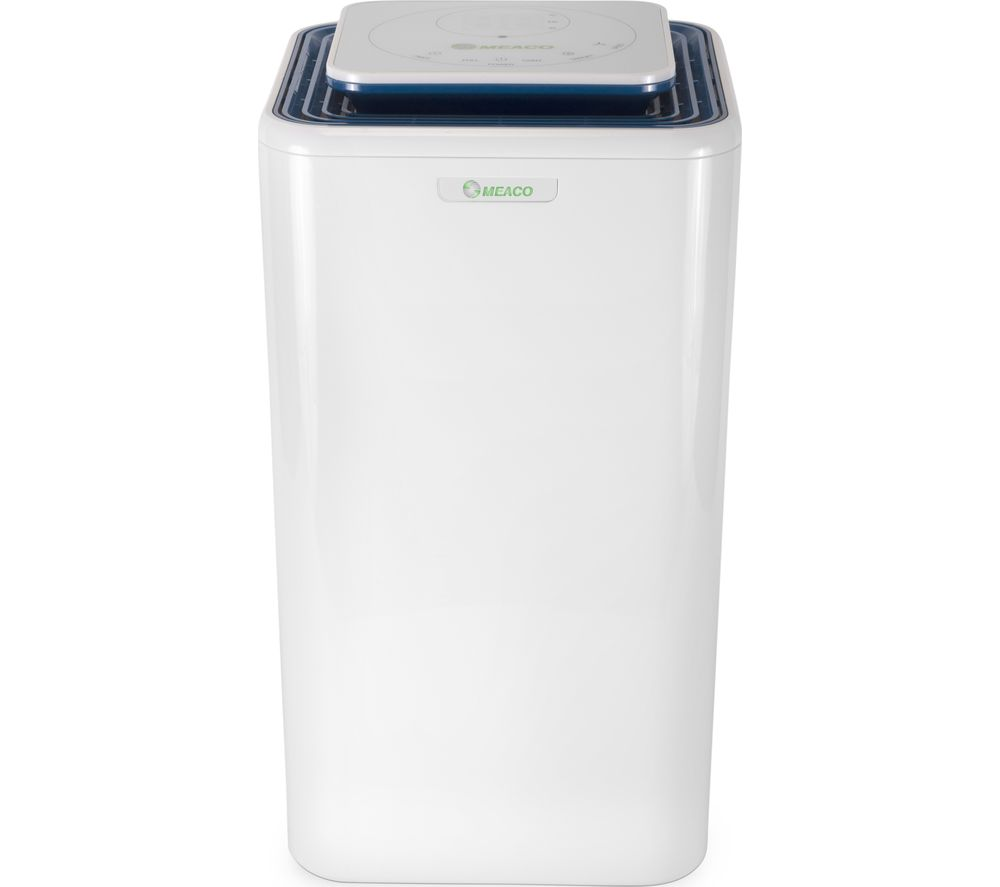 Image of MEACO 12L - AH Portable Dehumidifier