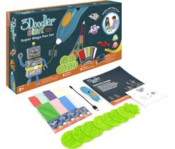 3DOODLER Start 3D Super Mega Pen Set