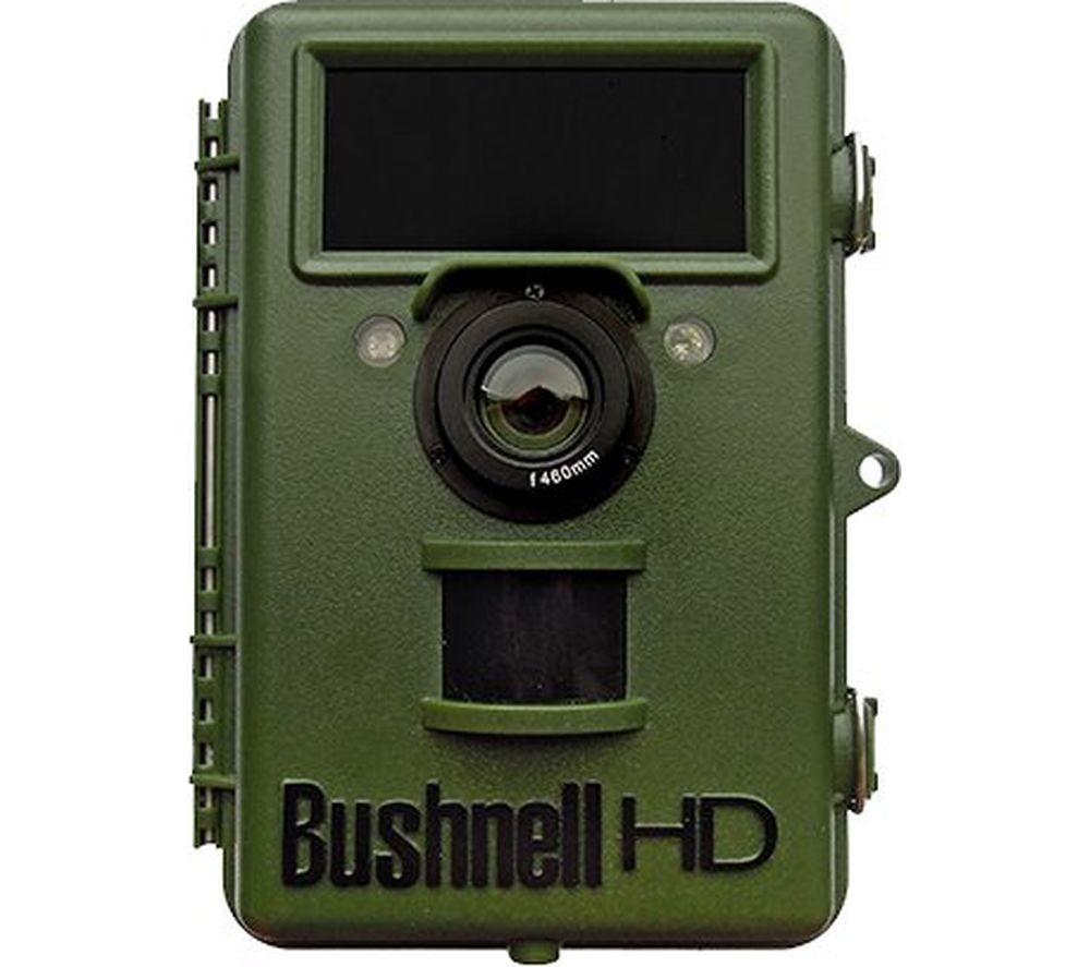 BUSHNELL NatureView BN119740 Trail Cam - Green