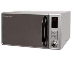 RUSSELL HOBBS RHM2362S Solo Microwave - Silver