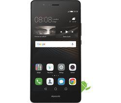 HUAWEI P9 Lite - 16 GB, Black