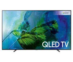 """SAMSUNG QE65Q9FAMT 65"""" Smart 4K Ultra HD HDR QLED TV"""