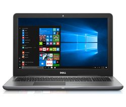 "DELL Inspiron 17 5000 17.3"" Laptop - Black"