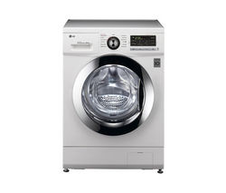 LG F1496AD Washer Dryer - White