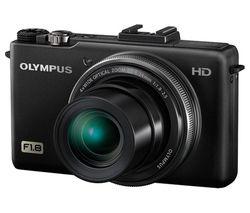 OLYMPUS XZ-1 Compact Camera - Black