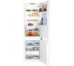 BEKO Select BCE772F Integrated Fridge Freezer