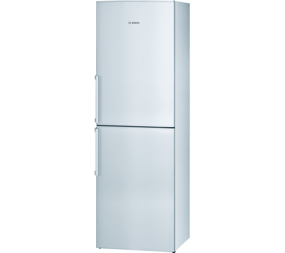 buy bosch kgv33xw30g fridge freezer white free. Black Bedroom Furniture Sets. Home Design Ideas