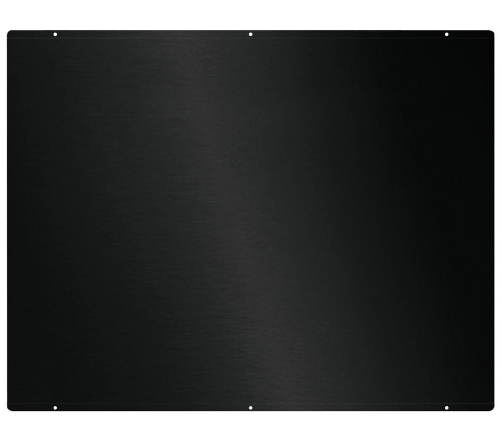 BAUMATIC BSB10.1BL Stainless Steel Splashback