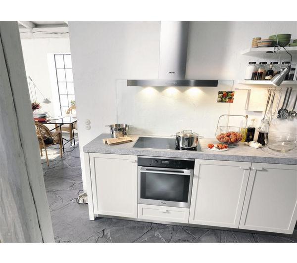 Kitchen Outlet Hob ~ Buy miele km electric ceramic hob black free