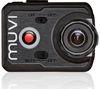 VEHO MUVI K-Series K1 Action Camcorder - Black