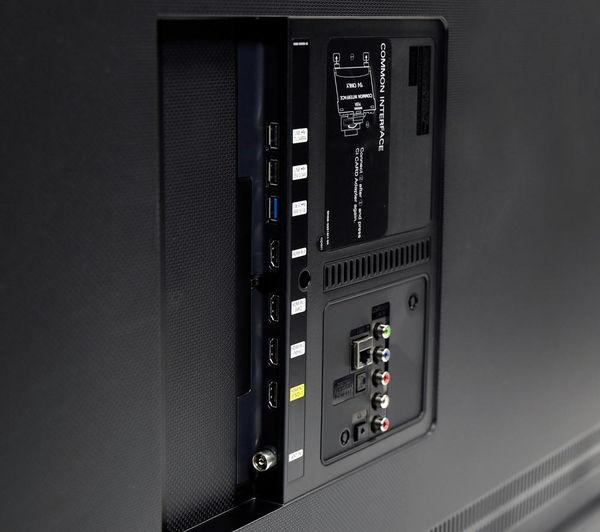 Buy Samsung Ue40ju6445 Smart Ultra Hd 4k 40 Quot Led Tv