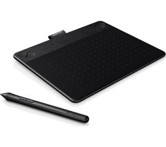 "WACOM Intuos Photo Pen & Touch 7"" Graphics Tablet"
