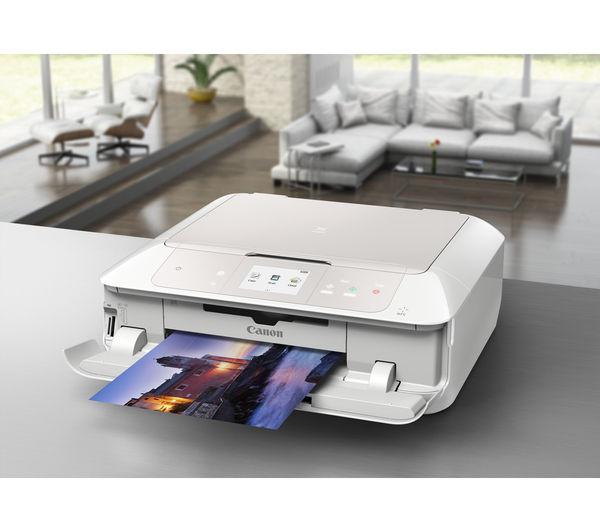 Image of CANON PIXMA MG7751 All-in-One Wireless Inkjet Printer