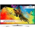 """LG 49UH770V 49"""" 4K LED HDTV"""