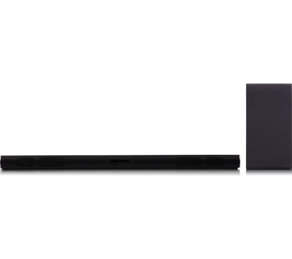 LG SH4 2.1 Wireless Sound Bar