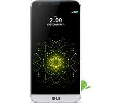 LG G5 - 32 GB, Silver