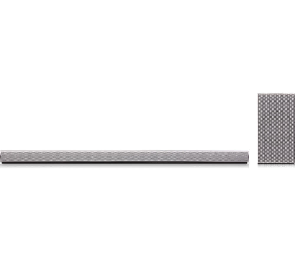 LG  SH7 4.1 Wireless Sound Bar