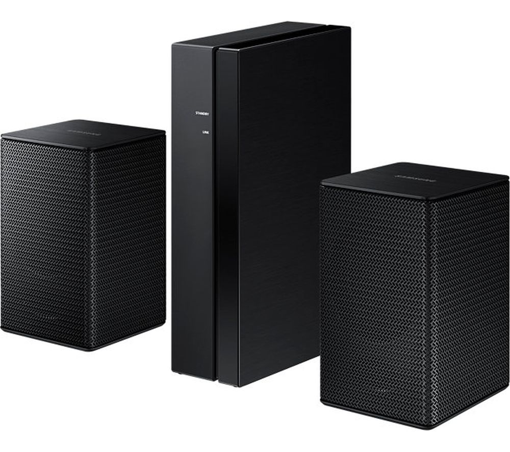 Image of SAMSUNG SWA-8000S Rear Speaker Kit