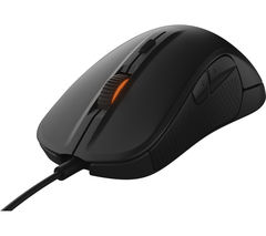 STEELSERIES Rival 300 Optical Gaming Mouse