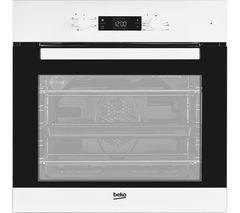 BEKO BIF22300W Electric Oven - White