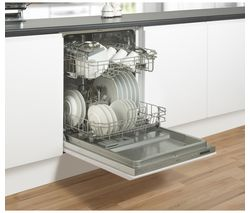 BELLING BEL IDW60 Full-size Integrated Dishwasher