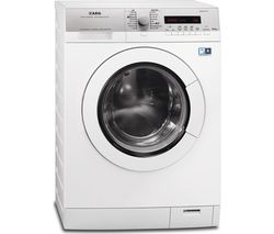 AEG L77695NWD Washer Dryer - White