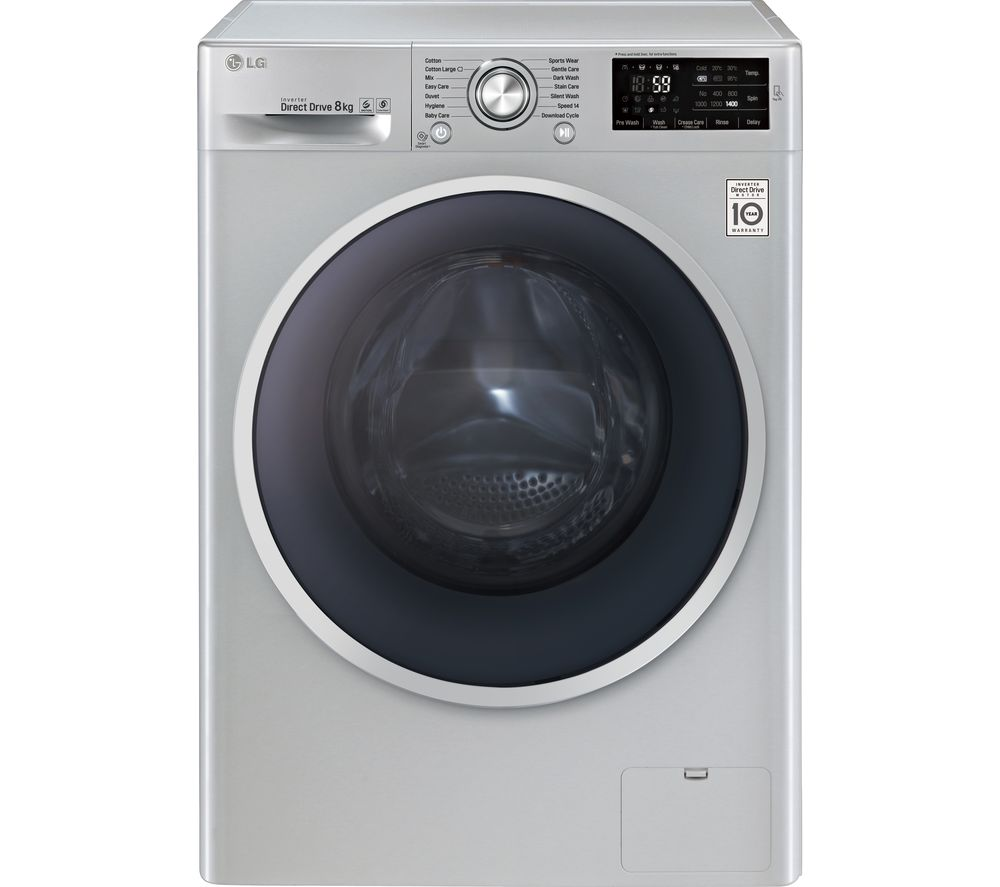 washing machine uk prices
