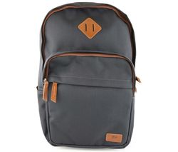 "GOJI GSBPGY17 15.6"" Laptop Backpack - Grey"