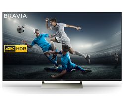 "SONY BRAVIA KD65XE9305BU 65"" Smart 4K Ultra HD HDR LED TV"