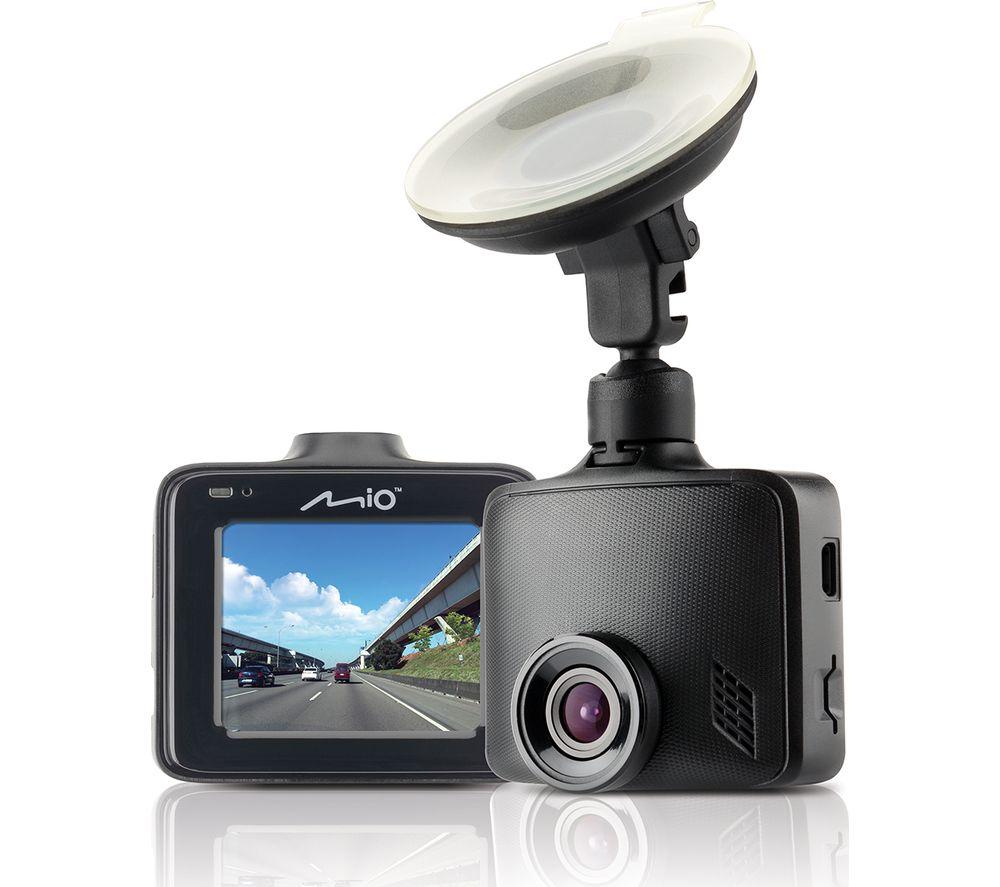 MIO MiVue C325 Dash Cam - Black