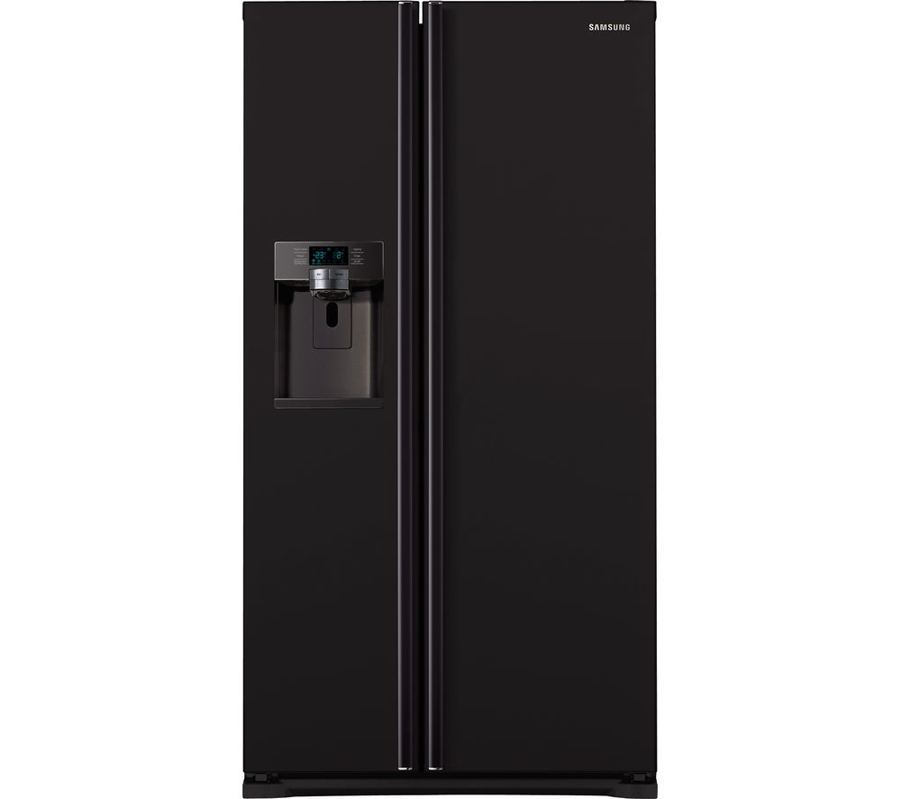 buy samsung rsg5mubp1 american style fridge freezer. Black Bedroom Furniture Sets. Home Design Ideas