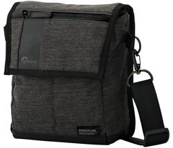 LOWEPRO StreetLine SH 120 Compact Camera Bag - Charcoal Grey