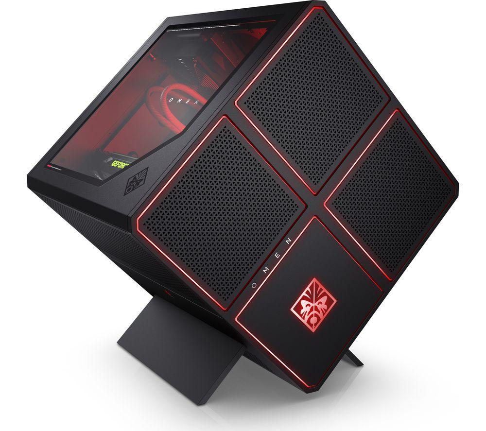HP OMEN X 900-113na Gaming PC