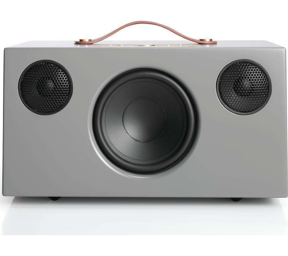 AUDIO PRO Addon C10 Bluetooth Wireless Smart Sound Speaker - Grey