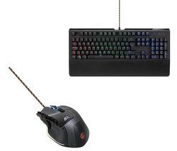 AFX MK0217 Mechanical Gaming Keyboard
