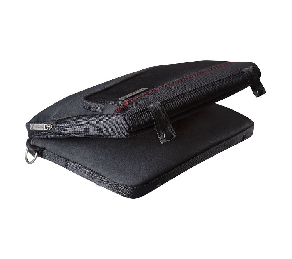 "TECHAIR 2-in-1 TAUBS003 13"" Ultrabook™ Sleeve - Black"
