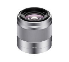 SONY SEL50F18.AE 50 mm f/1.8 Standard Prime Lens