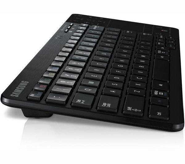 samsung vg kbd2000 wireless smart tv keyboard deals pc world. Black Bedroom Furniture Sets. Home Design Ideas