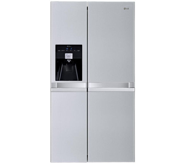 LG GSL545NSYV Fridge Freezer