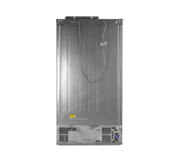LG G5L545NSYV American Style Fridge Freezer