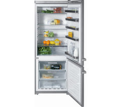 MIELE KFN12943SD Fridge Freezer - Steel