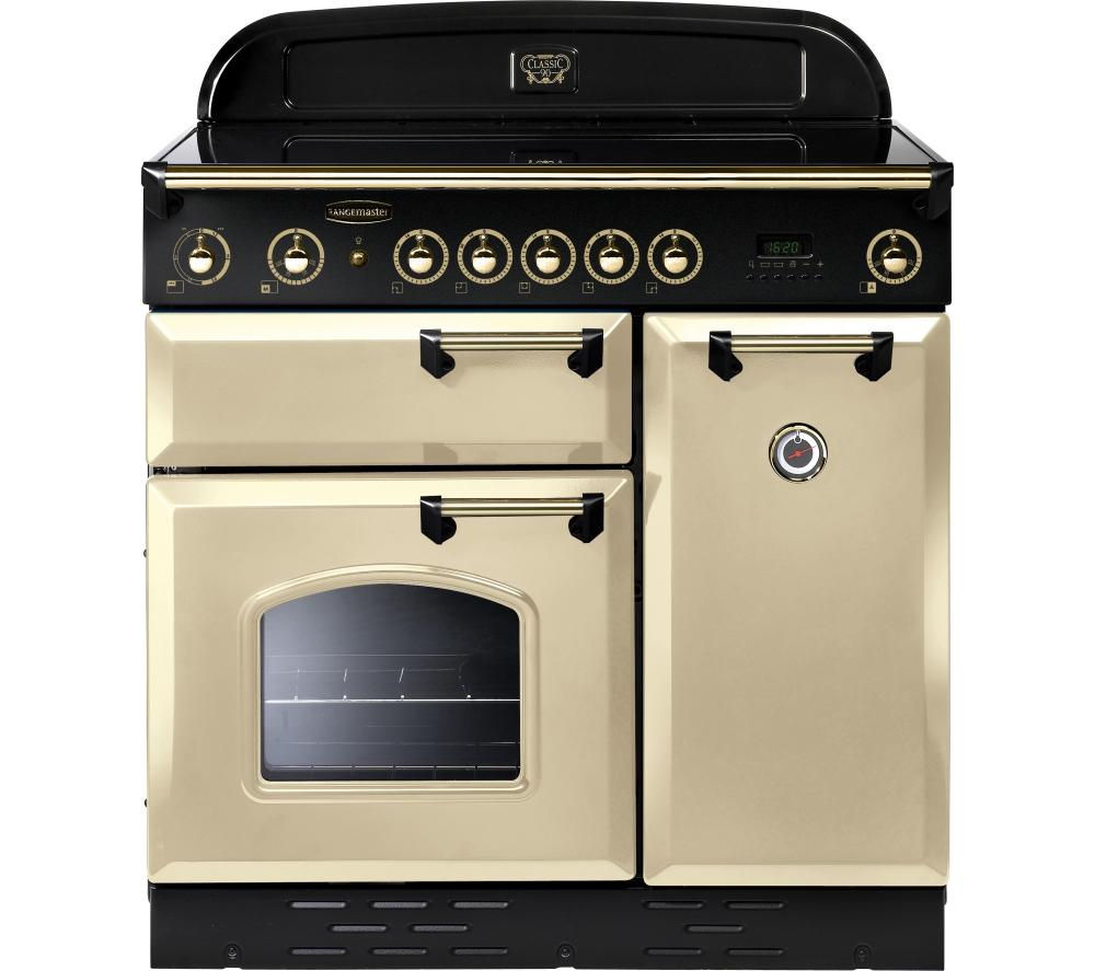 Electric Stoves Product ~ Buy rangemaster classic electric ceramic range cooker