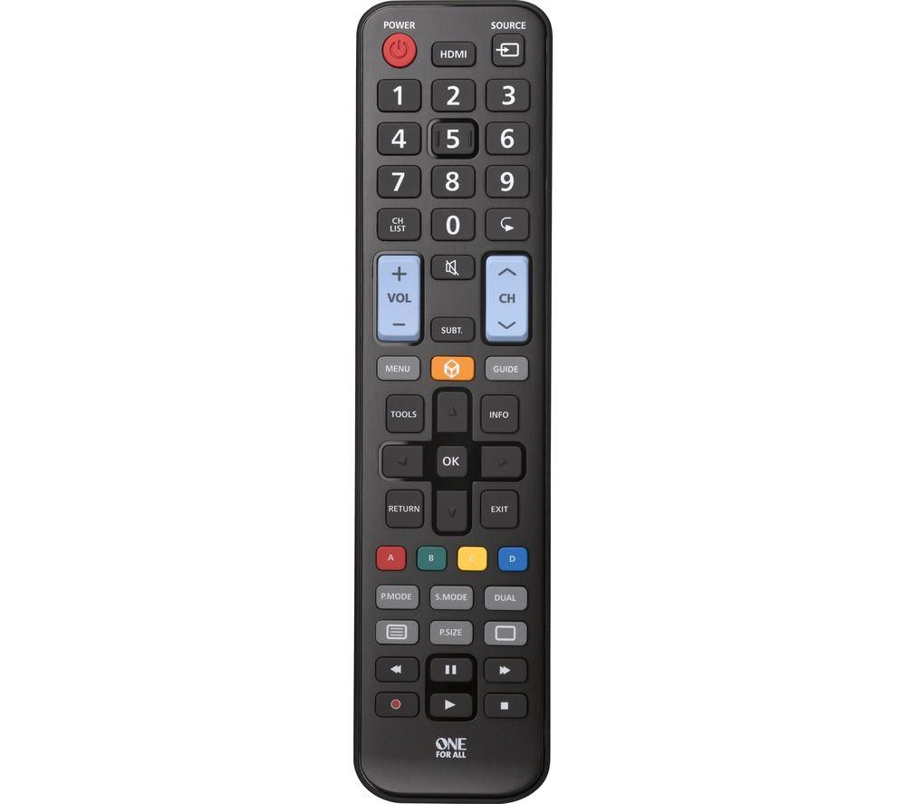 Buy One For All Urc 1910 Samsung Replacement Remote
