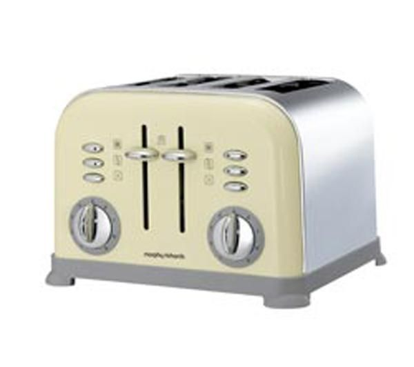 Morphy Richards Toaster: Toasters - Cheap Toasters Deals