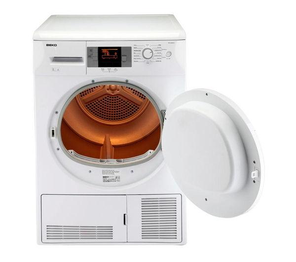 Heat Pump Dryer ~ Buy beko ecosmart dpu w heat pump condenser tumble