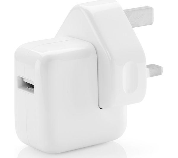 APPLE MD836B/B USB Power Adapter