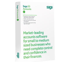 SAGE 50 Accounts Professional 2015